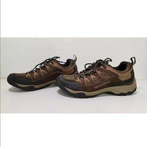 Merrell Catalyst Ventilator Hiking Shoes Size 9.5